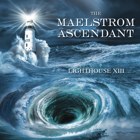 Maelstrom album cover cd baby