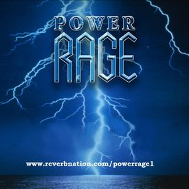 Power rage