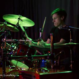 Owen drums mavericks