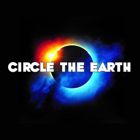 Circle the earth 1a s