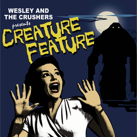 Creature feature %28july 2015%29