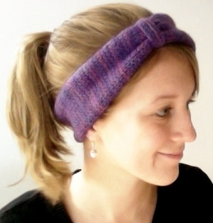 21 DIY Headbands & How to Make Headbands Tutorials