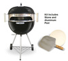 KettlePizza Pizza Oven Kit Giveaway