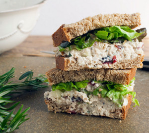 9 Easy Chicken Salad Recipes