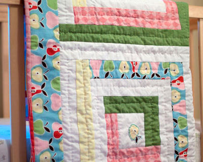How to Make a Baby Blanket: 10 Baby Blanket Patterns for Sewing