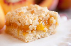 Dump cake recipe peach