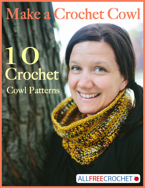 All Free Crochet Pattern Book Make A Crochet Cowl Crochet Addict Uk