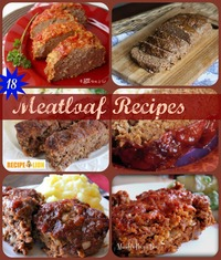 18 of Our Most Unique Meatloaf Recipes
