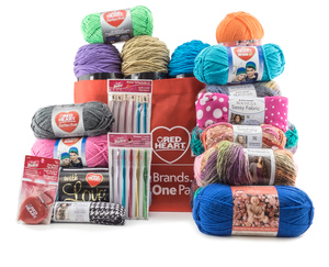 Yarn Lover's Ultimate Prize Pack