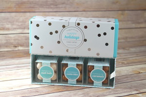 Sugarfina Happy Holidays Giftset