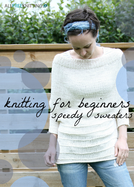 How to Knit a Sweater: 138 Patterns for Practice ...