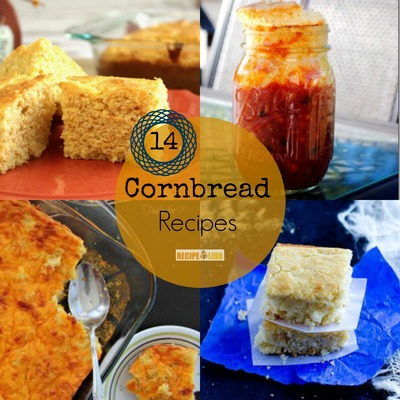 14 Cornbread Recipes