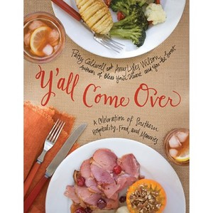 """""""Y'all Come Over"""" Cookbook Review"""