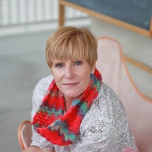 Susan Carlson