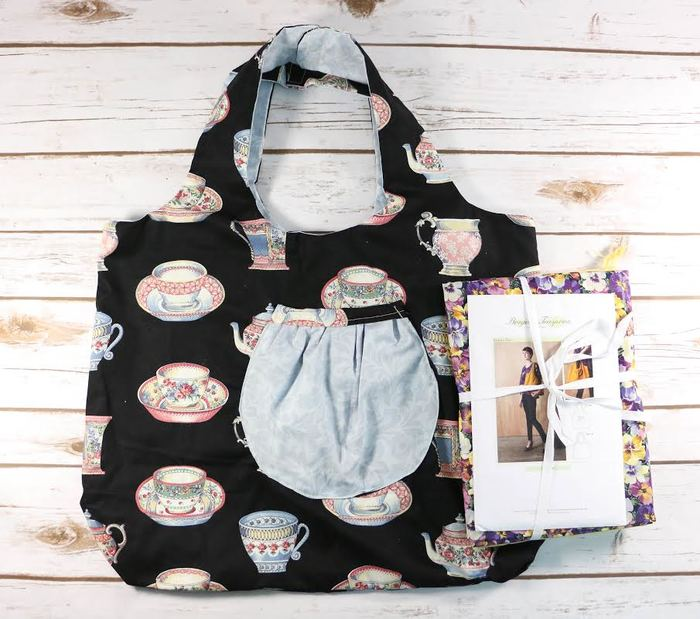 Emma Tote Bag Kit