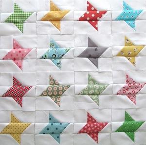 Twinkle Twinkle Scrappy Star