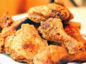 8 Fried Chicken Recipes
