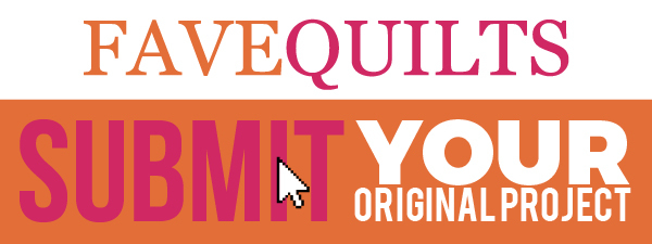 Submit Your Quilting Project