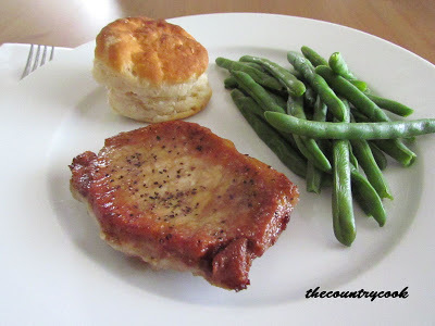 Pan-Fried Pork Chops - To make this recipe for Pan-Fried Pork Chops ...
