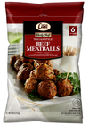 Casa Di Bertacchi Meatballs