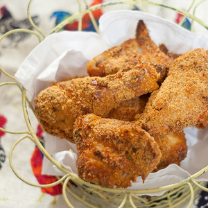 6 Baked Chicken Recipes