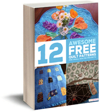 12 Awesome Free Quilt Patterns