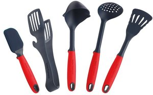 Swiss Diamond 5 Piece Kitchen Tool Set