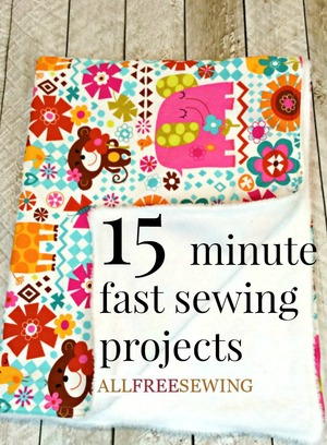 Easy Christmas Crafts To Sew And Sell