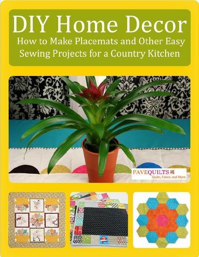 Diy Sewing Projects Home Decor Diy Home Decor How to Make