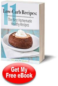 11 Low-Carb Recipes