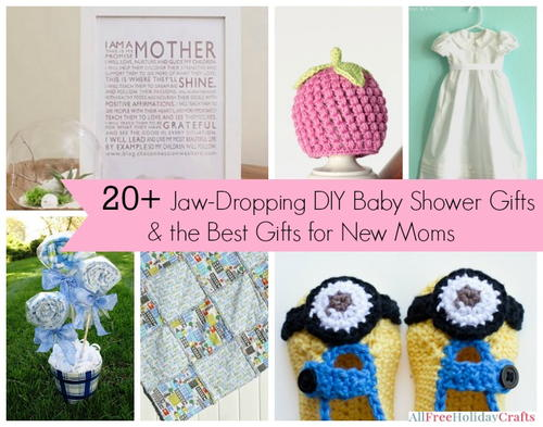 baby shower gifts for baby diy baby shower gifts for mom homemade baby