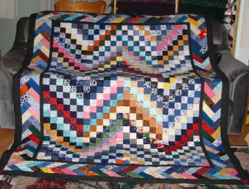 Free Bargello Quilt Patterns Favequilts Com