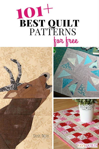 Best Quilt Patterns