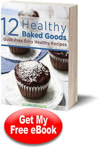 Healthy Baked Goods