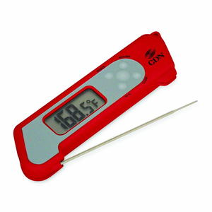 CDN ProAccurate Folding Thermometer