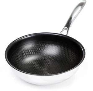 Frieling Black Cube Chef's Pan