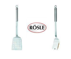 Rosle BBQ Tool Set