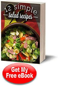 Simple Salad Recipes