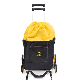 UpCart Handcart and UpGrade Bag