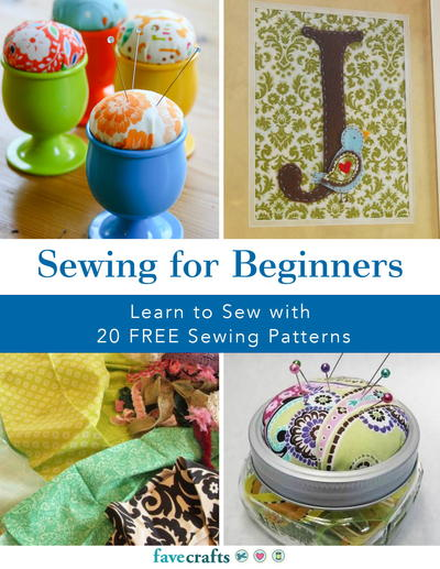 Sewing for Beginners