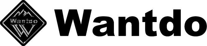 Wantdo