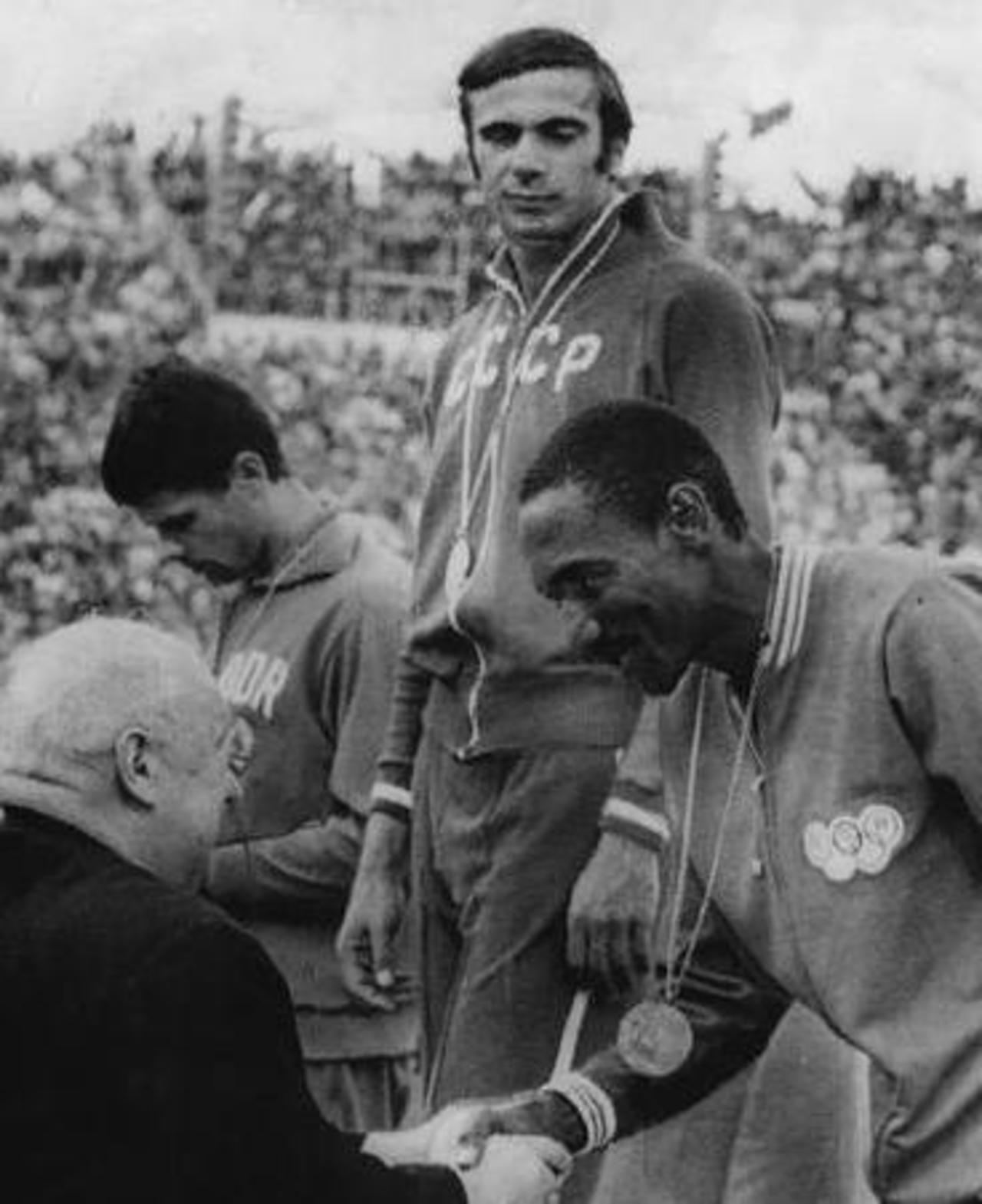 7f37680d3ed64 Brasil nas Olimpíadas de Munique (1972) - Muzeez