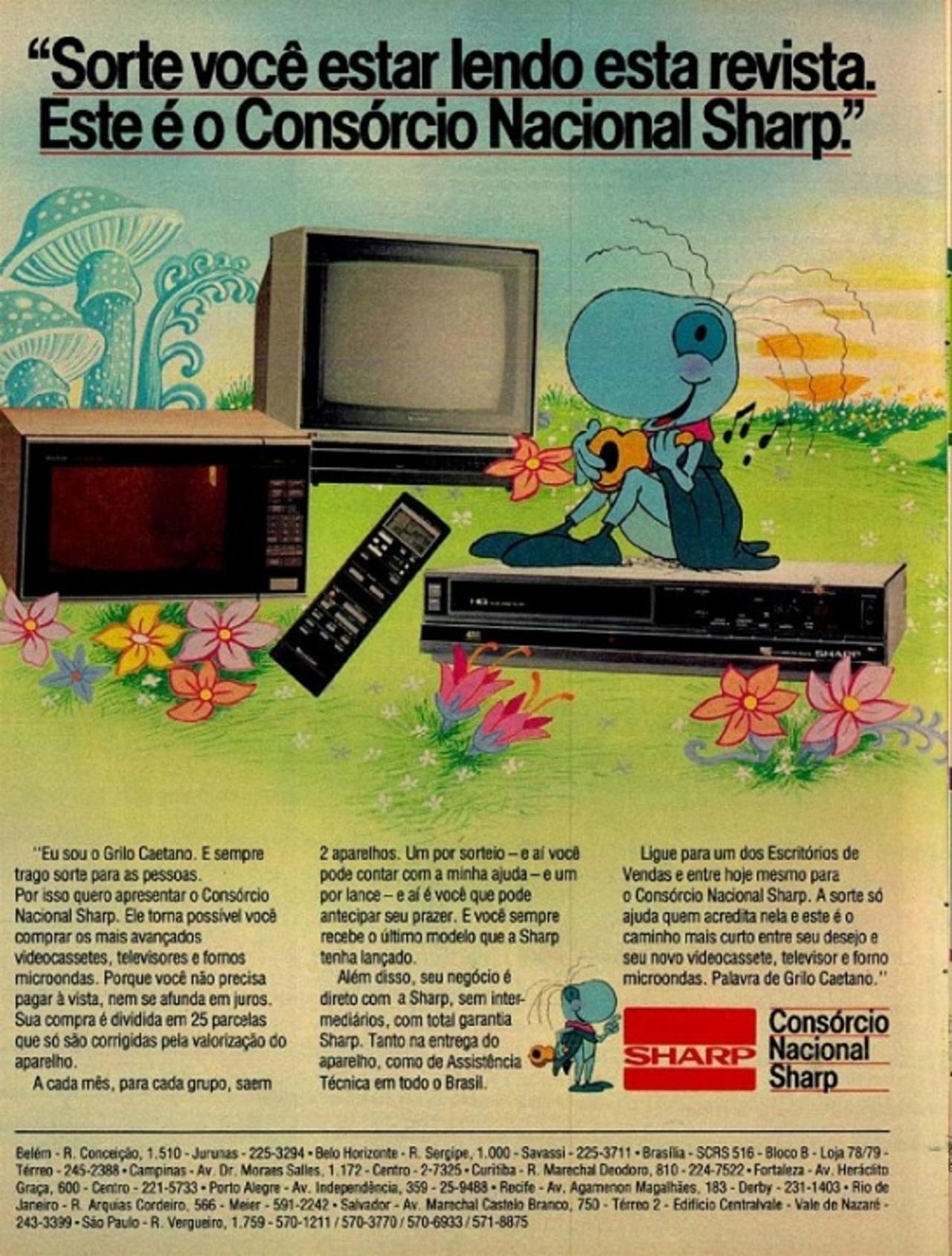 15091a536 Fotos  Reprodução Mercado Livre Propaganda em Revista OLX Revista Home  Theater Fred Cunha News Ebay Casa dos Nerds  Propaganda em Revista