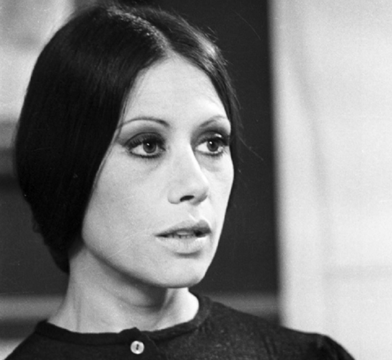 fabf6f4100 02. Dina Sfat se tornou Fernanda em Selva de Pedra (1972)