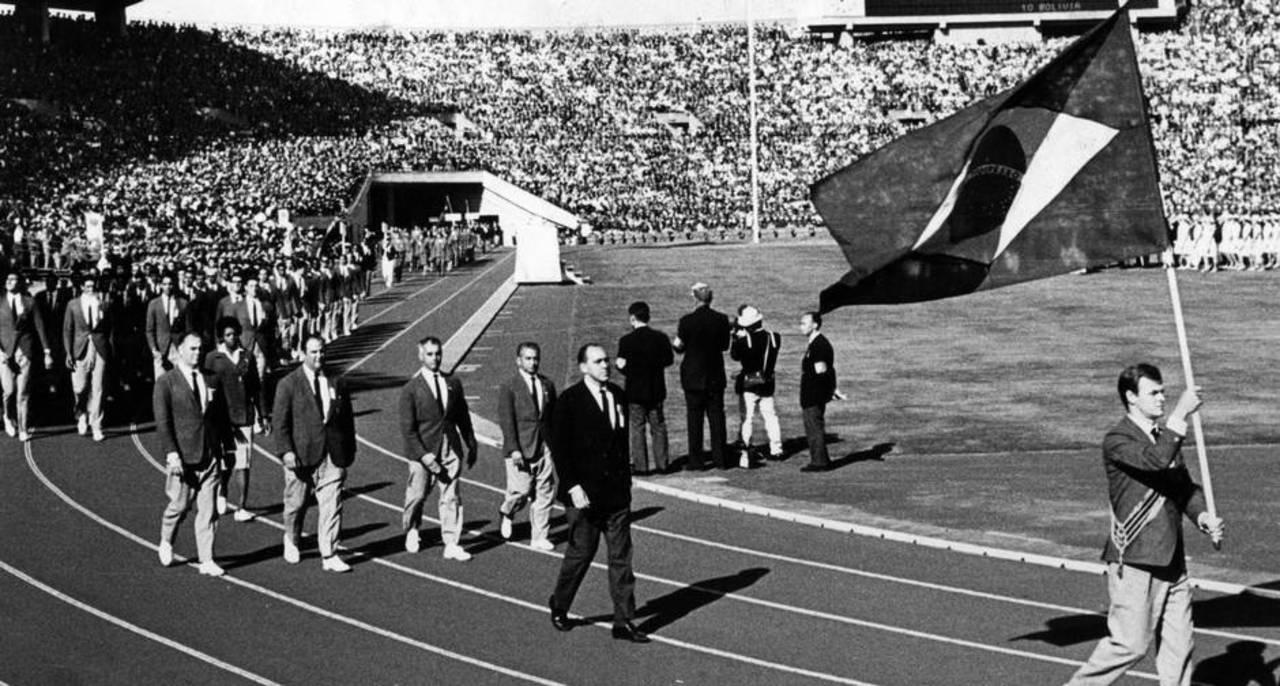 Resultado de imagem para olimpiadas 1964