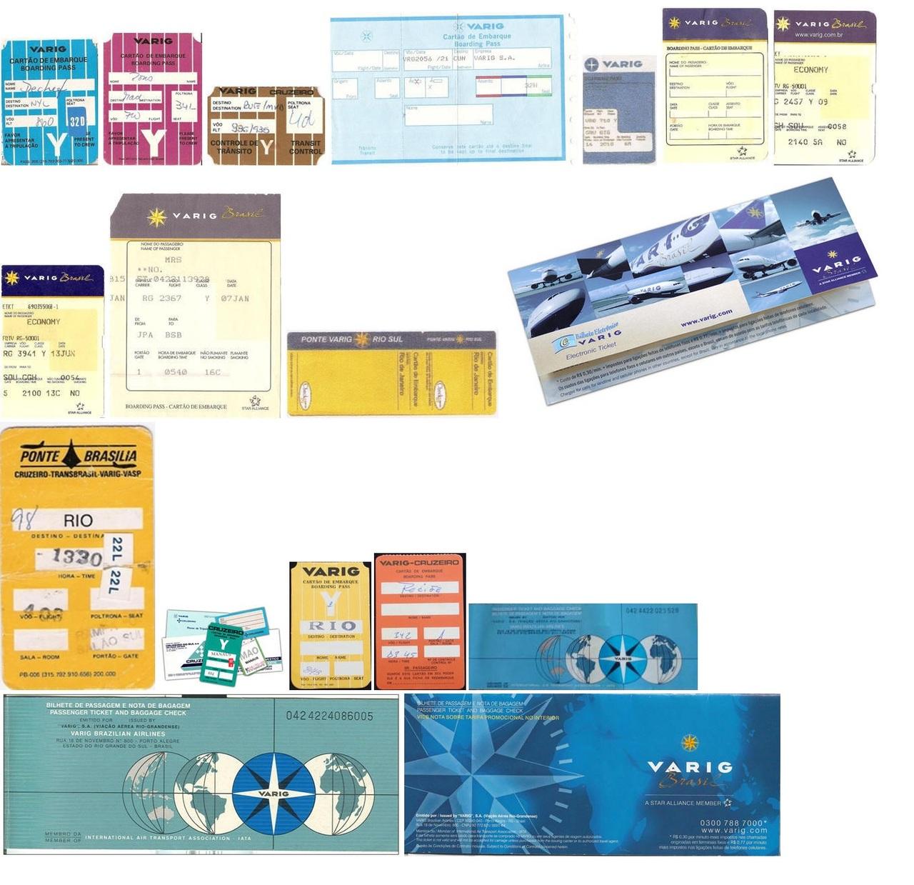 721726221d 03. Vários cartões de embarque