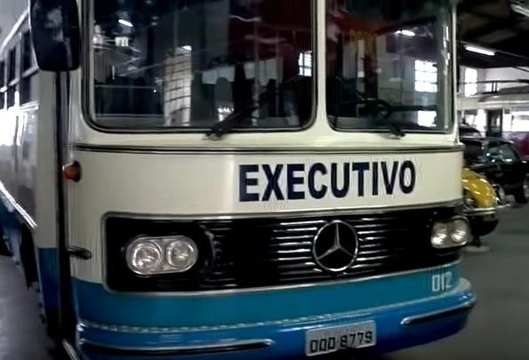d3ef65f9240 Ônibus CMTC Executivo - Muzeez