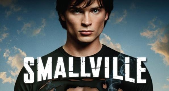 Smallville: As Aventuras do SuperBoy - Muzeez
