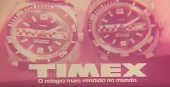 67b8c450701 Relógios Timex - Emerson Fittipaldi (1974) - Muzeez