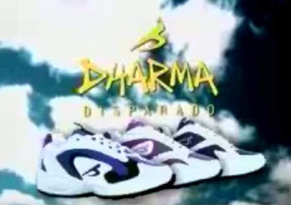 40e89127849 Tênis Dharma - Muzeez